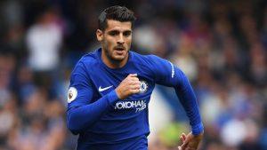 Alvaro Morata – 58 triệu bảng liệu có xứng đáng?